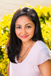 Raneeta Gopal's headshot