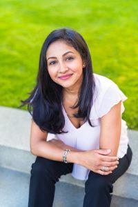 Picture of Raneeta Gopal